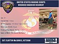 2014 Warrior Games Marine Team Athlete Profile 140926-M-DE387-007.jpg