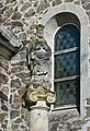 2014 Zieleniec, kościół św. Anny 10.jpg