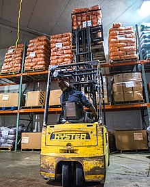 Food distribution - Wikipedia