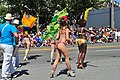 2015 Fremont Solstice parade - samba contingent near end 06 (19152822058).jpg