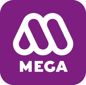 Mega (Chilean television channel) - Image: 2015megaoficial
