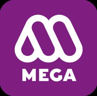 Mega (Chilean TV channel) Chilean private television network