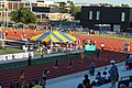 2017 Lone Star Conference Outdoor Track and Field Championships 55 (women's 400m hurdles finals).jpg