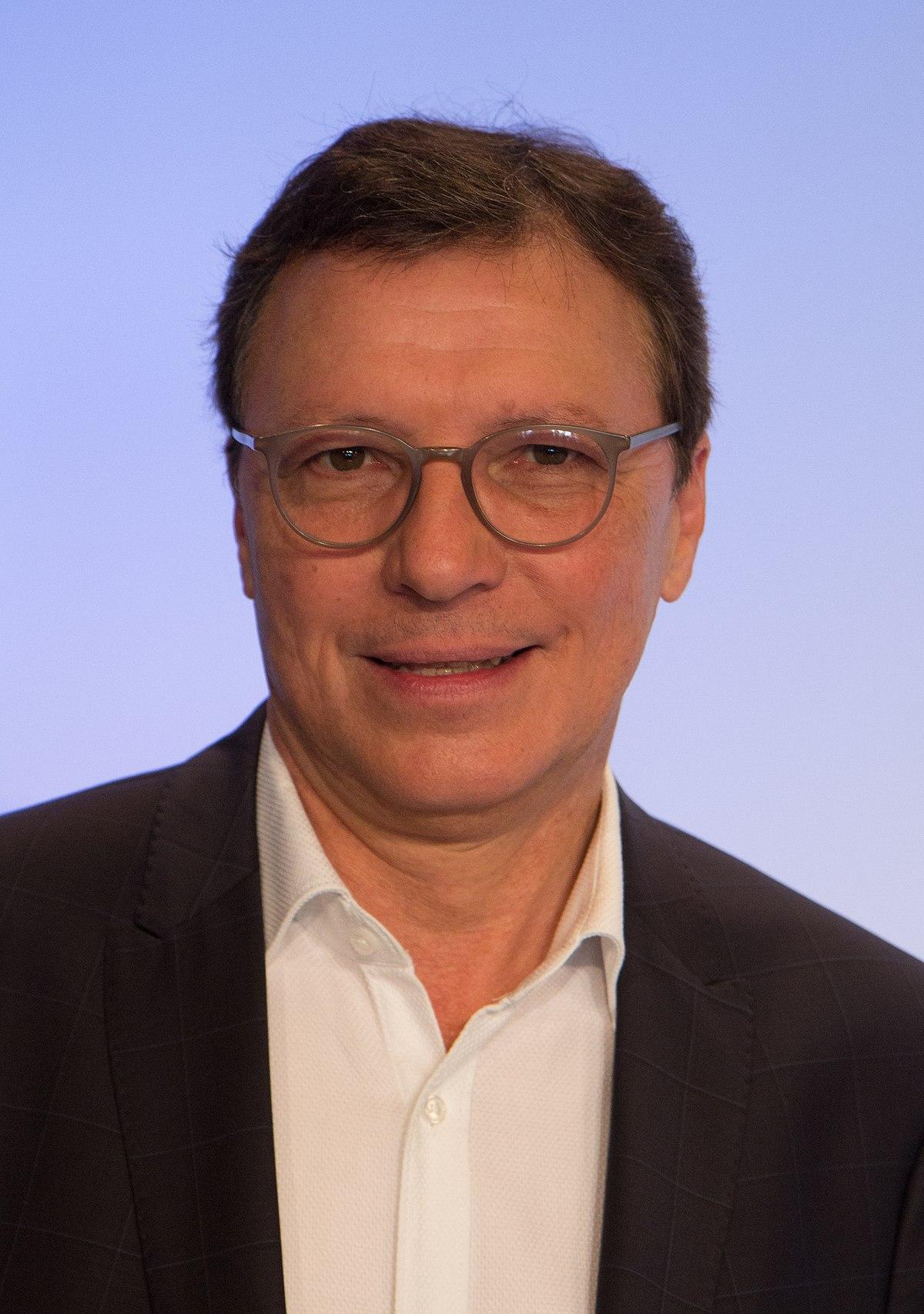 Volker Herres – Wikipedia