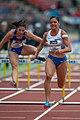 2018 DM Leichtathletik - 100-Meter-Huerden Frauen - Pamela Dutkiewicz - by 2eight - DSC7869.jpg