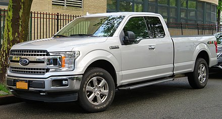 Ford F-Series - Wikiwand on