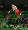 2019-06-27 1st FIG Artistic Gymnastics JWCH Men's All-around competition Subdivision 4 Horizontal bar (Martin Rulsch) 230.jpg