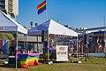 2019.06.13 Hilton Beach at Tel Aviv Pride, Tel Aviv Israel 1640025 (48087017108).jpg