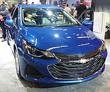 Best option for a 2020 chevrolet cruze turbo