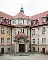 2019 Klasztor Urszulanek Unii Rzymskiej w Bardzie 04.jpg