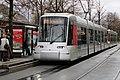 """20200202 Tram and bus stop """"Urdenbacher Allee"""" 09.jpg"""