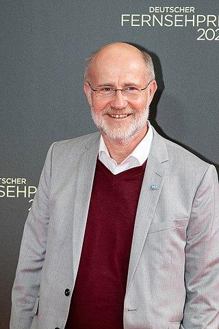 Harald Lesch