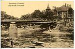 20948-Spremberg-1918-Lange Brücke mit Postamt-Brück & Sohn Kunstverlag.jpg