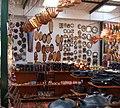 20 Tienda de artesanías Ráquira Boyacá.JPG