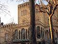 22 Torre a l'av. Tibidabo, 25 (Barcelona), façana c. Josep M. Florensa.jpg