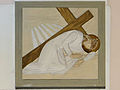 230313 Station of the Cross in Saint Louis church in Joniec - 09.jpg