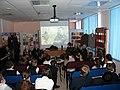 23 февраля 2015 г Ветераны Внутренних войск на встрече с школьниками Хабаровск ф1.JPG