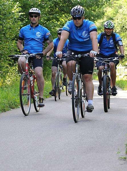 File:25-Mile Ride in Hermeskeil (7706729328).jpg