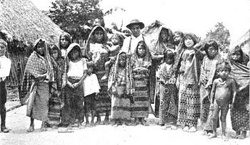 27-SAN BLAS INDIANS IN VARIOUS COSTUMES.jpg