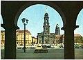 29879-Dresden-1963-Altmarkt mit Kreuzkirche-Brück & Sohn Kunstverlag.jpg