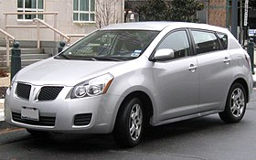 Image illustrative de l'article Pontiac Vibe