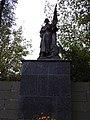 3. Братська могила радянських воїнів, Рівне.JPG