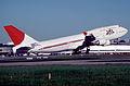 314cg - JAL Japan Airlines Boeing 747-400, JA8906@ZRH,02.09.2004 - Flickr - Aero Icarus.jpg