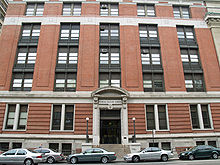 Ethical Culture Fieldston School - Wikipedia