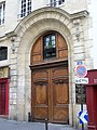 34, rue de la Montagne-Sainte-Genviève.JPG