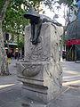34 Font de la Granota, Diagonal - Còrsega.jpg