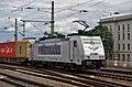 386 010-3, Германия, Саксония, станция Дрезден-Центральный (Trainpix 200093).jpg