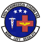 403 Aeromedical Staging Sq emblem.png