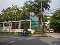 4273Las Piñas City Landmarks Roads 04.jpg
