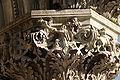 4430 - Venezia - Palazzo ducale - Colonna 36 - Quando Moisè ricevè la Lege in sul Monte - Foto Giovanni Dall'Orto, 31-Jul-2008.jpg