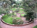 45Bosque de la República Monumento Nacional Abandonado Tunja.Centro histórico 2011.jpg