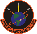 45 Launch Support Sq emblem.png