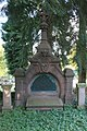 472 Grabstätte Ehel. Gerhard Kreutzer, Friedhof Löh (Viersen).jpg