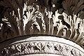 4925 - Venezia - Palazzo ducale - Capitello 36 - Dettaglio - Foto Giovanni Dall'Orto, 31-Jul-2008.jpg