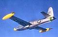 512th Fighter-Bomber Squadron - Republic F-84E-15-RE Thunderjet - 49-2371.jpg