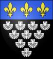 545px-Blason ville fr Mont-Saint-Michel (Manche) svg.png