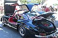 56 300SL Gullwing opened up.JPG