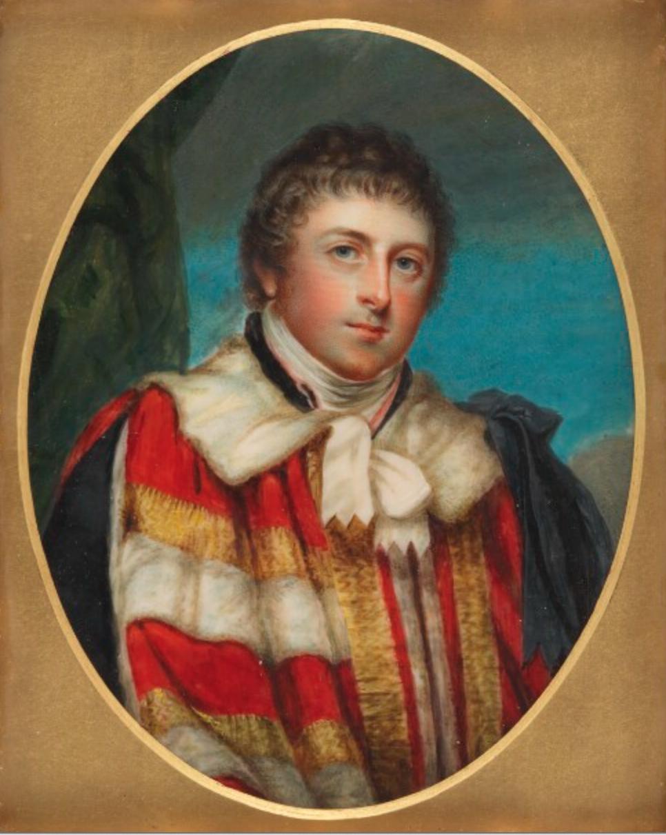 5th Duke of Bedford