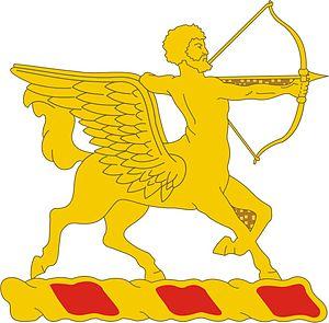 6th Field Artillery Regiment