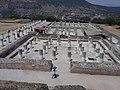 6 Atlantes de Tula y las piramedes. Tula, Estado de Hidalgo, México, también denominada como Tollan-Xicocotitlan.jpg
