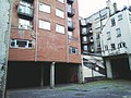88-90 Hatton Garden, rear view TQ3181 U26.jpg