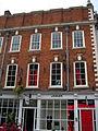 8 & 9, The Square, Shrewsbury 1.JPG