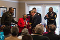 95-year-old Tuskegee Air(wo)man awarded Congressional Gold Medal 150416-A-CW513-063.jpg