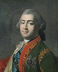 A.G.Razumovsky by anonymous (1770s, GIM) detail.jpg