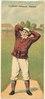 A. P. Leifield- M. E. Simon, Pittsburgh Pirates, baseball card portrait LCCN2007683874.tif