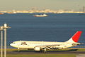 A300B4-600 take off (Tokyo international airport RWY 34R) (264808771).jpg